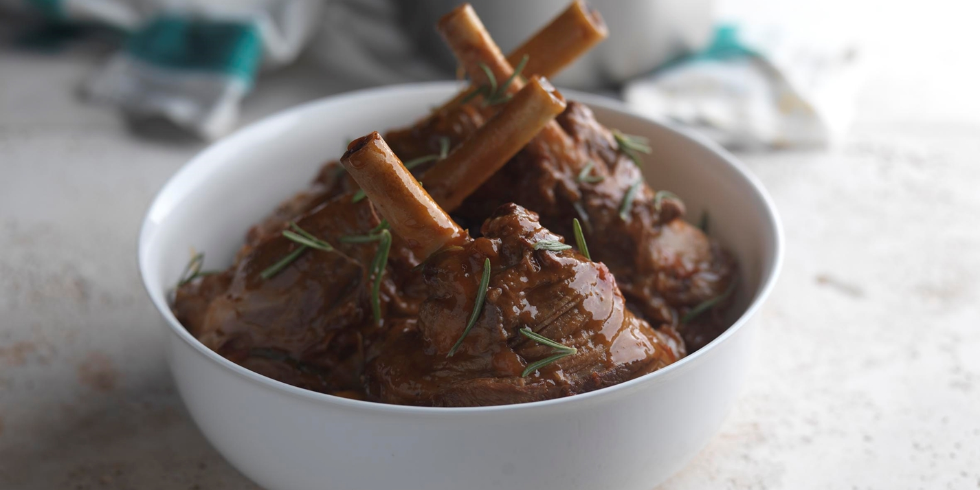 Lamb Foreshank How To Cook Lamb Shanks