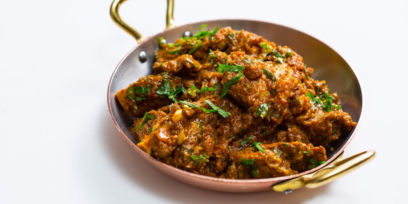 Chicken Bhuna Recipe Great British Chefs