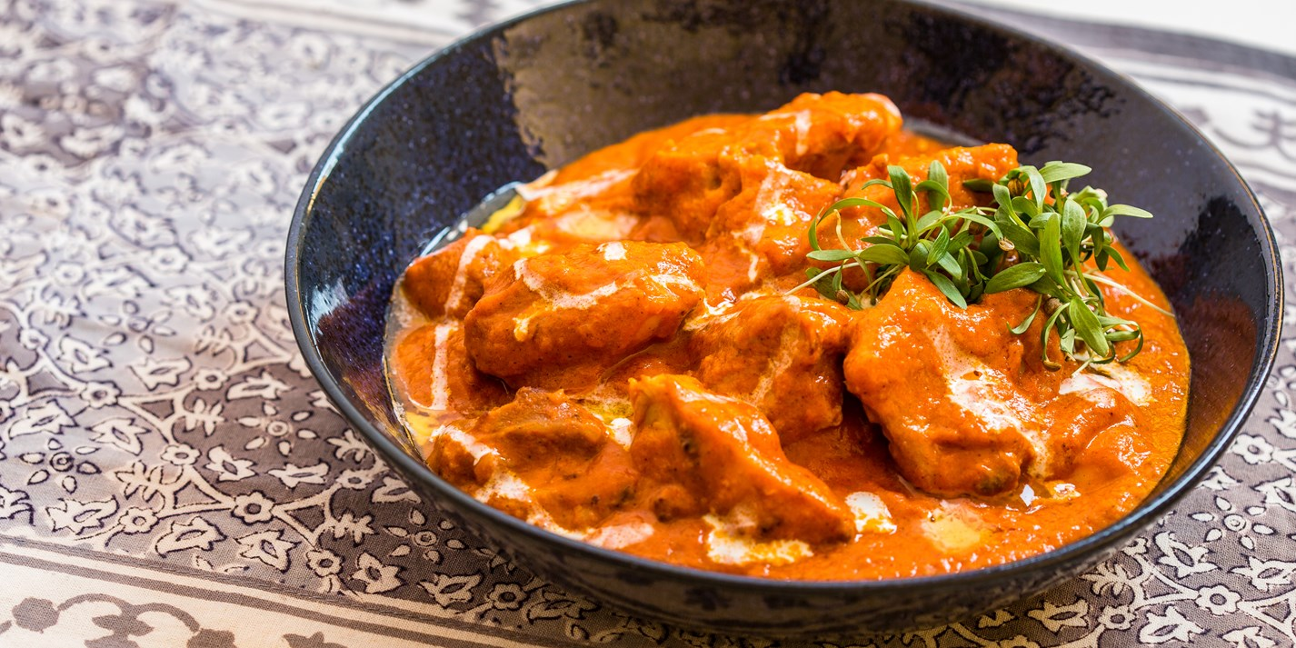 Tika Masala Chicken Tikka Masala Recipe - Great British Chefs