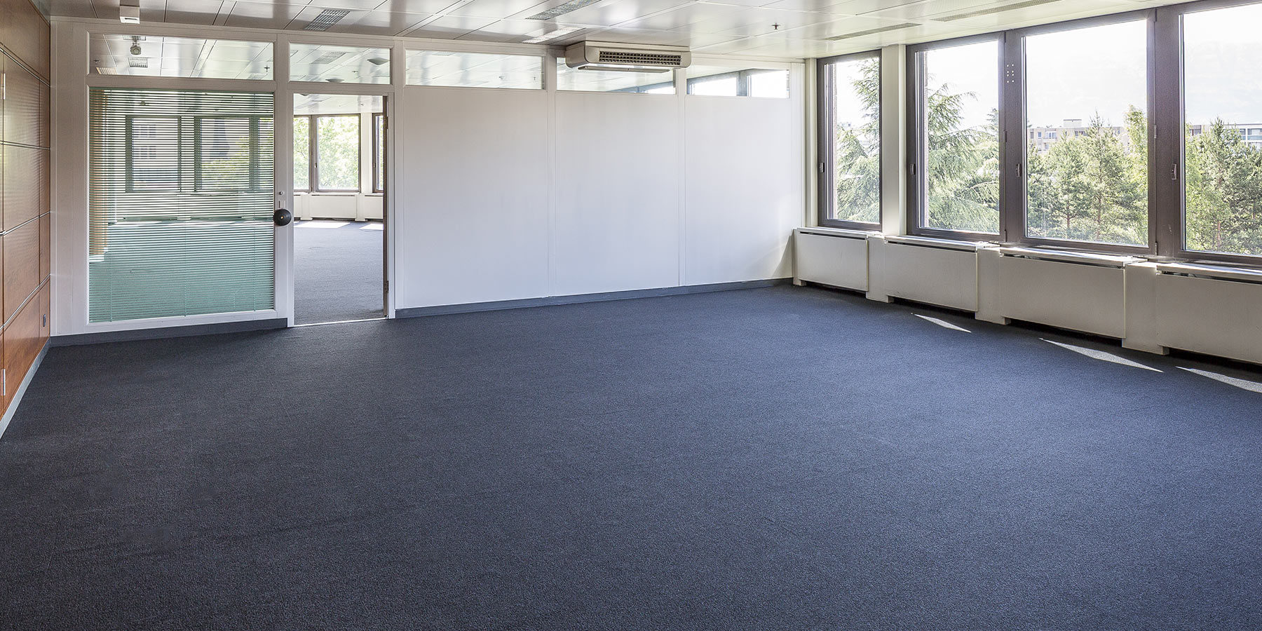 4th Floor Office Space Available 113 Sq M Geneva