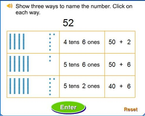 Numbers and Operations in Base Ten - 3rd Grade Math - place value unit