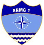 Nato Maritime Badge
