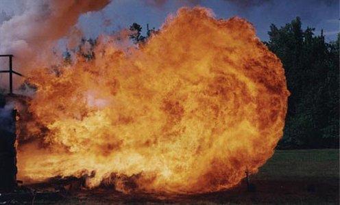Manifold Fire