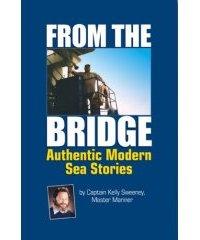 From The Bridge - Captain Sweeney