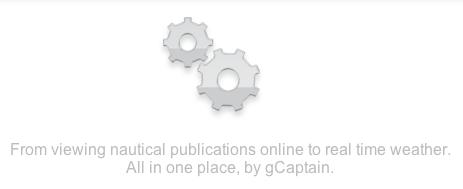 Maritime Tools Logo