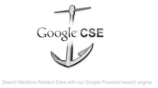 Maritime Industry Custom Search Engine CSE Logo
