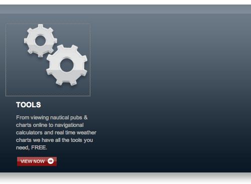 gcaptain tools logo