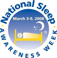 Sleep Awaremess Week
