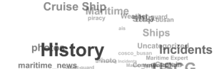 gCaptain tag cloud