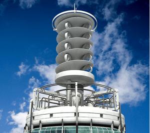 WindSpiral Turbine