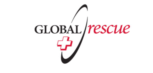 Global Rescue Logo