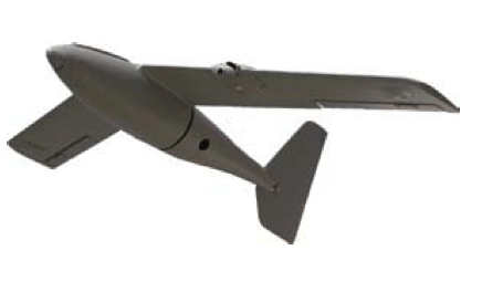 Superfly UAV For Ships