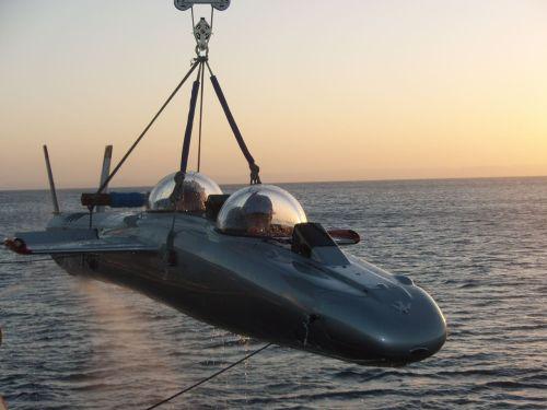 deep-ocean-submersible