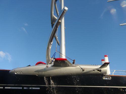 ocean-depth-submersible