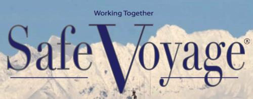 Safe Voyage Magazine