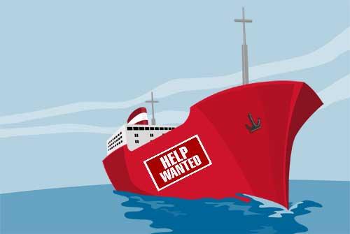 Maritime Jobs Board
