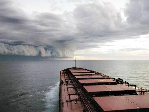 HurricaneShip