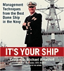 "Kennebec Captain opines on ""It's Your Ship"" by Capt Abrashoff"