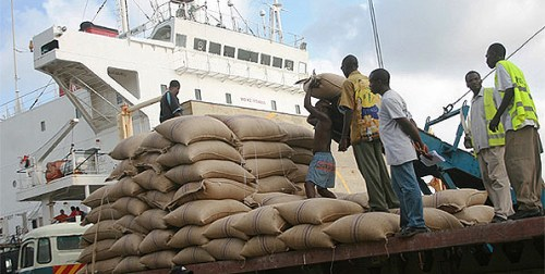 bulk-grain-exports-via-ship