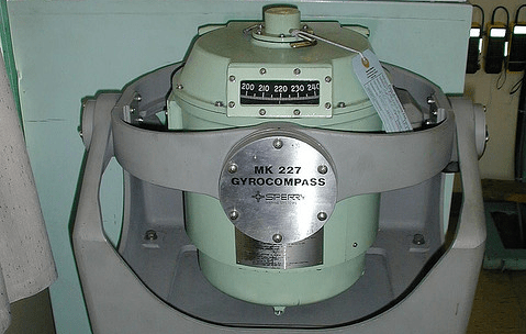 mk-727-sperry-gyro-compass