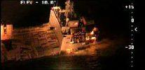 English Channel Abandoment – M/V Ice Prince