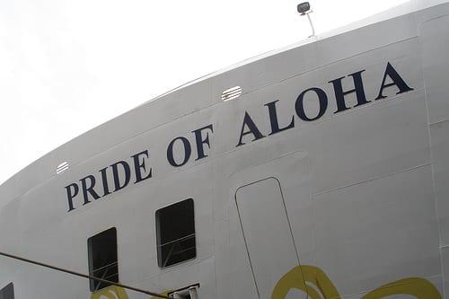 Pride Of Aloha