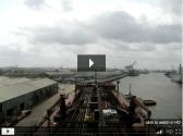 Houston Ship Channel – 500 Knot Transit