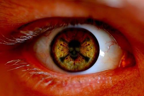 Pirates Eye