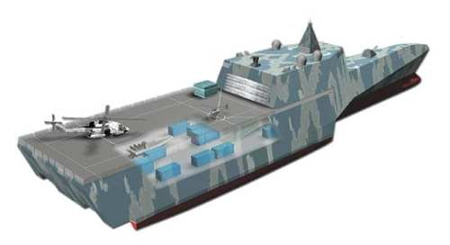 LCS 3