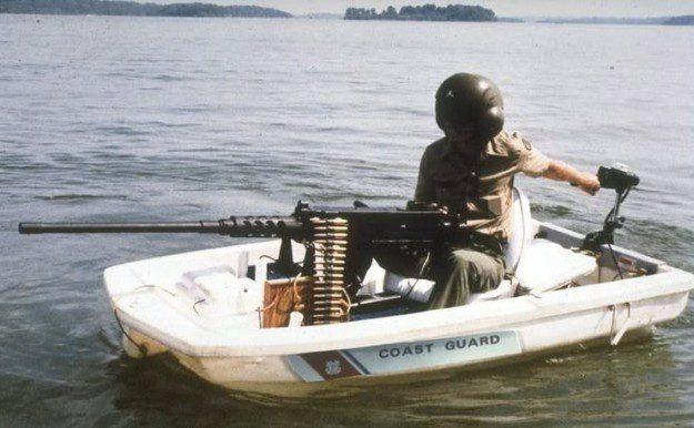 USCG 50cal-armed-dingy