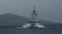 Brazil Refuses Entry Of British Warship