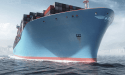 Maersk Expected To Order 10 More Giant Triple-E Class Ships