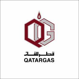 qatar gas logo