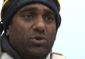 Kumi Naidoo VIDEO – Greenpeace CEO Boards Oil Rig