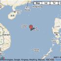 Think Tank Warns Of China War Threat At Sea