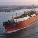 Hyundai to build a pair of LNG ships for Greece's Maran Gas