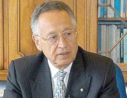 Efthimios E. Mitropoulo