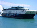Former Hawaii Superferries hit the auction block