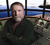 Captain Doug Pine
