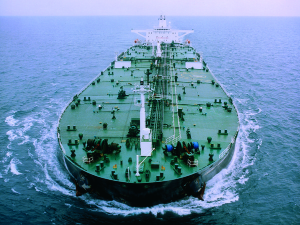 Front Warrior Frontline Tankers Suezmax