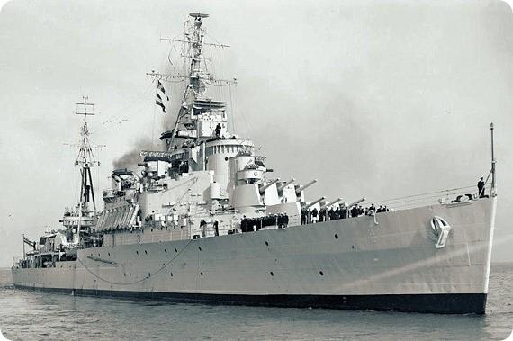 HMS-Bermuda