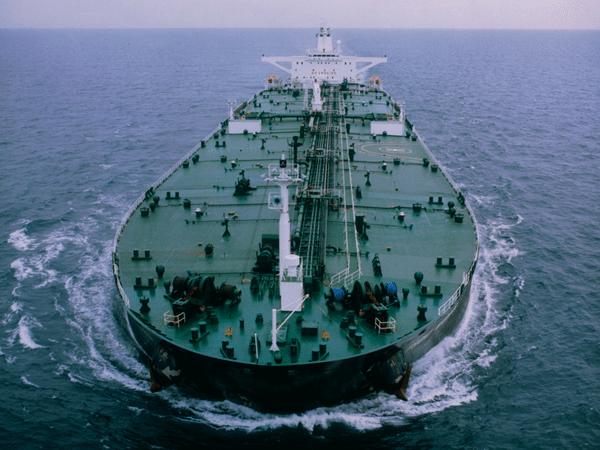 Frontline Tankers suezmax