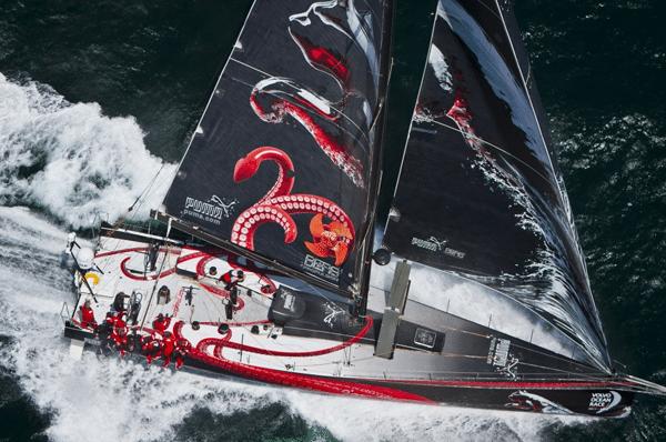 Puma Ocean Racing Volvo Ocean Race