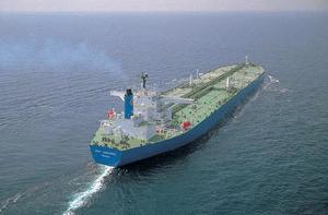circassia frontline tankers crude oil tanker
