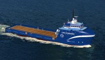 Wärtsilä To Supply Propulsion Equipment For First U.S.-Flagged LNG-Powered OSV's