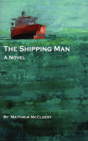 the shipping man book review