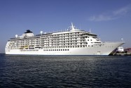 South Korea Pushes Into Cruise Ship Market