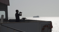 Ships Seen Using Illegal Armed Guards Against West Africa Piracy, Says P&I Club