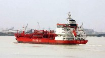 Italian Tanker and Crew of 18 Hijacked Off Oman