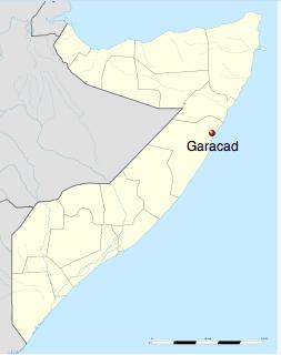 Garacad